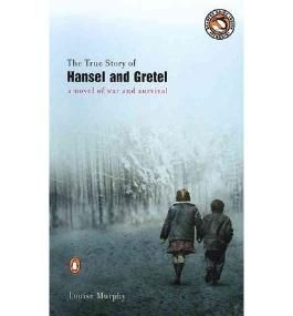 The True Story of Hansel and Gretel [ THE TRUE STORY OF HANSEL AND GRETEL ] By Murphy, Louise ( Author )Jul-29-2003 Paperback