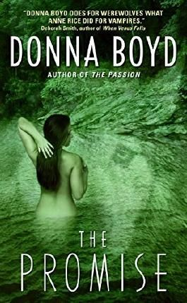 By Donna Boyd - The Promise (1905-07-07) [Paperback]