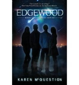 [ EDGEWOOD: (EDGEWOOD SERIES) ] BY McQuestion, Karen ( AUTHOR )Sep-13-2012 ( Paperback )