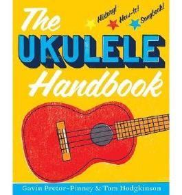[(The Ukulele Handbook)] [Author: Gavin Pretor-Pinney] published on (September, 2013)