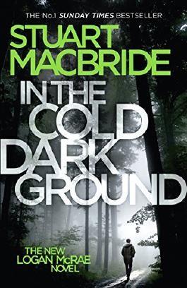 In the Cold Dark Ground