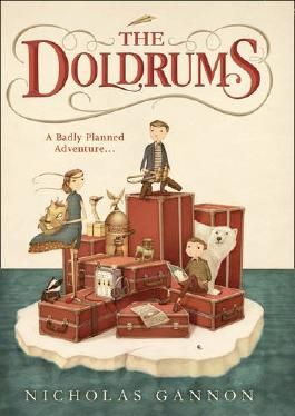 The Doldrums