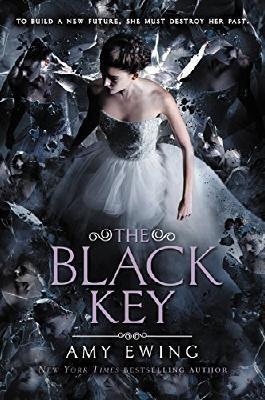 The Black Key (Jewel)