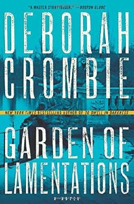 Garden of Lamentations (Duncan Kincaid/Gemma James Novels (Hardcover))
