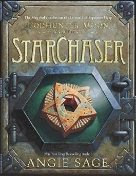 Todhunter Moon - Starchaser