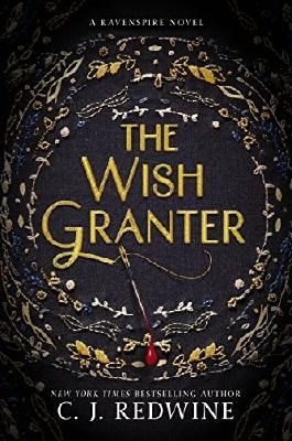The Wish Granter (Ravenspire)