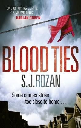 Blood Ties: (Bill Smith/Lydia Chin)