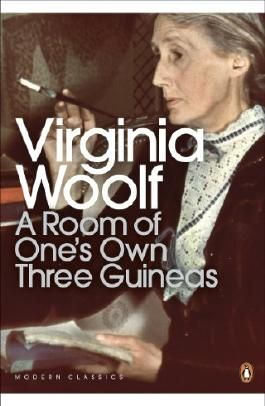 A Room of One's Own / Three Guineas