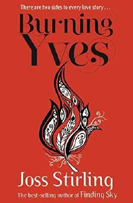 Burning Yves (A Savant Novella)