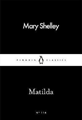 Matilda (Penguin Little Black Classics)