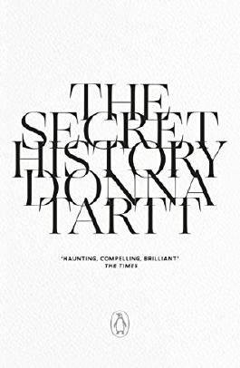 The Secret History: 25th anniversary edition