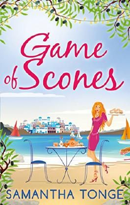Game of Scones (The Little Teashop)