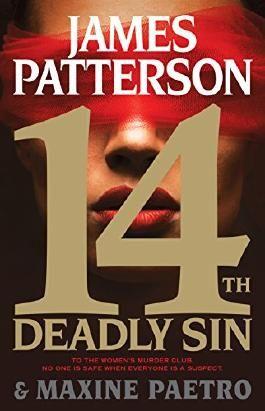 14th Deadly Sin (Women's Murder Club)