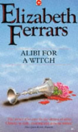 Alibi for a Witch