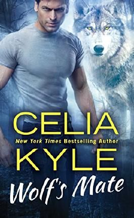 Wolf's Mate (The Shifter Rogue Series Book 1)
