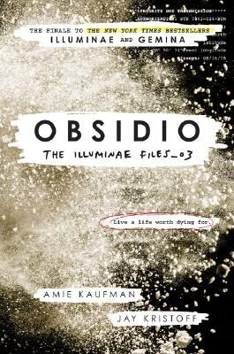 Illuminae Files - Obsidio