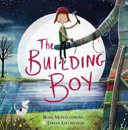 The Building Boy