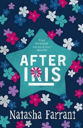 After Iris: The Diaries of Bluebell Gadsby