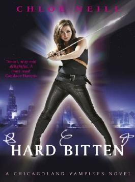 Hard Bitten: A Chicagoland Vampires Novel (Chicagoland Vampires Series Book 4)