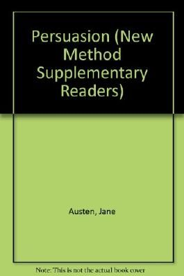 Persuasion (New Method Supplementary Readers)