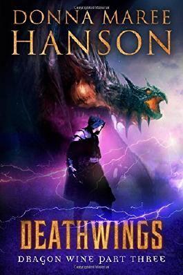 Deathwings: Dragon Wine Part Three: Volume 3