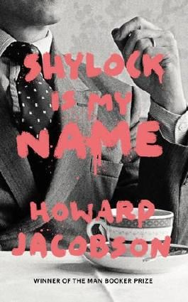 Shylock is My Name