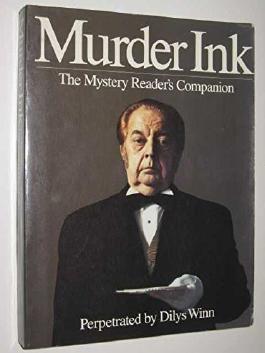 Murder Ink: Mystery Reader's Companion