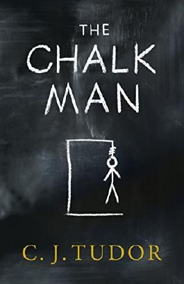 The Chalk Man: 'If you like my stuff, you'll like this' STEPHEN KING