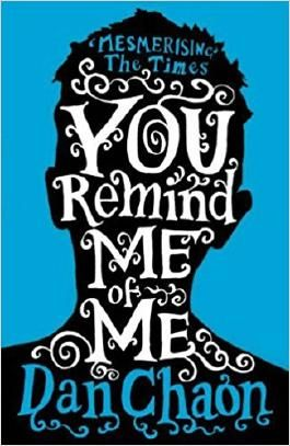 You Remind Me of Me