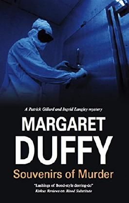 Souvenirs of Murder (Gillard and Langley)