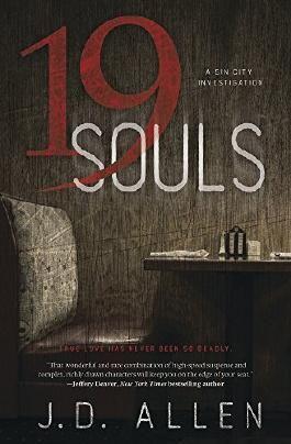 19 Souls (A Sin City Investigation)