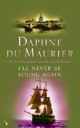 I'll Never Be Young Again (VMC Book 219)
