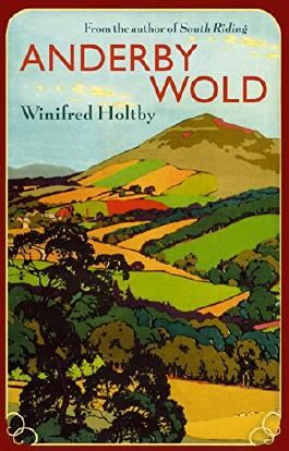 Anderby Wold (VMC Book 2355)