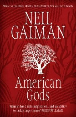 American Gods by Gaiman, Neil (2005) Paperback