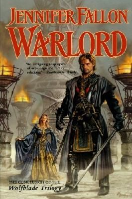 Warlord (Hythrun Chronicles)