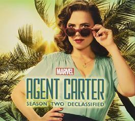 Marvel's Agent Carter: Season Two Declassified