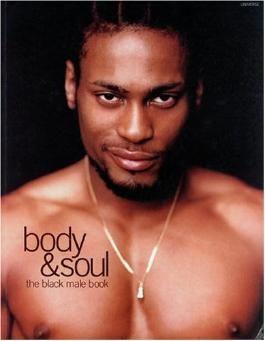 Body & Soul: The Black Male Book