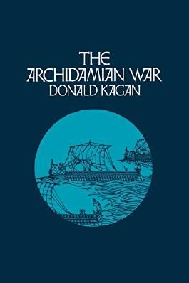 The Archidamian War