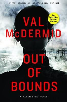 Out of Bounds (Karen Pirie)
