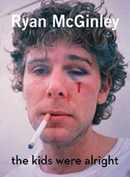 Ryan Mcginley: The Kids Were Alright