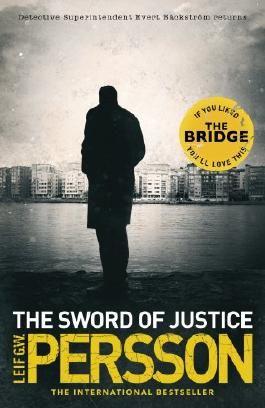 Bäckström 3: The Sword of Justice