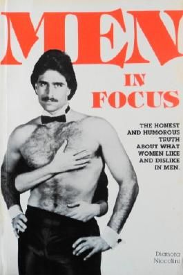 Men in focus