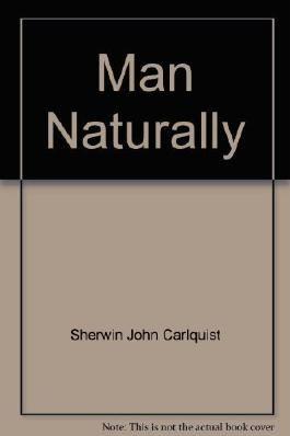 Man Naturally