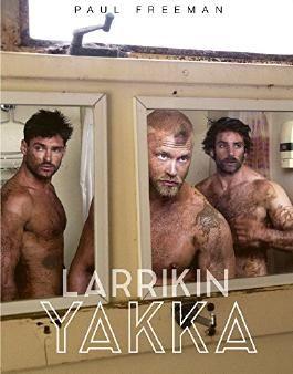 Larrikin Yakka