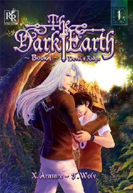 Devil's Ridge (The Dark Earth, Volume 1)