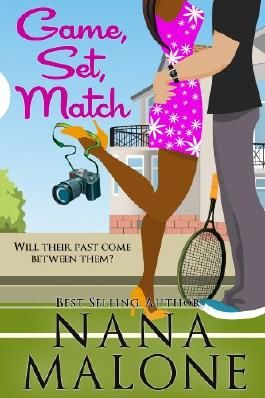 Game, Set, Match: A Humorous Contemporary Romance (Love Match Book 1)