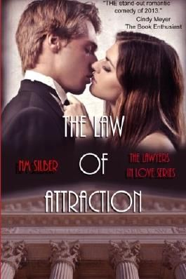 The Law of Attraction (Lawyers In Love) (Volume 1)