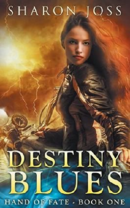 Destiny Blues: Hand of Fate - Book One