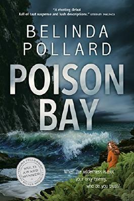 Poison Bay: Wild Crimes #1