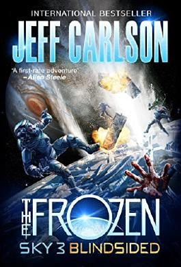 Frozen Sky: Blindsided (the Europa Series Book 3)